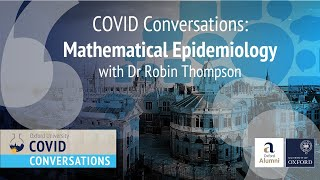 COVID Conversations: Mathematical Epidemiology