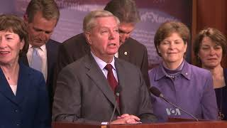 US Senate Rejects Immigration Reform Proposals