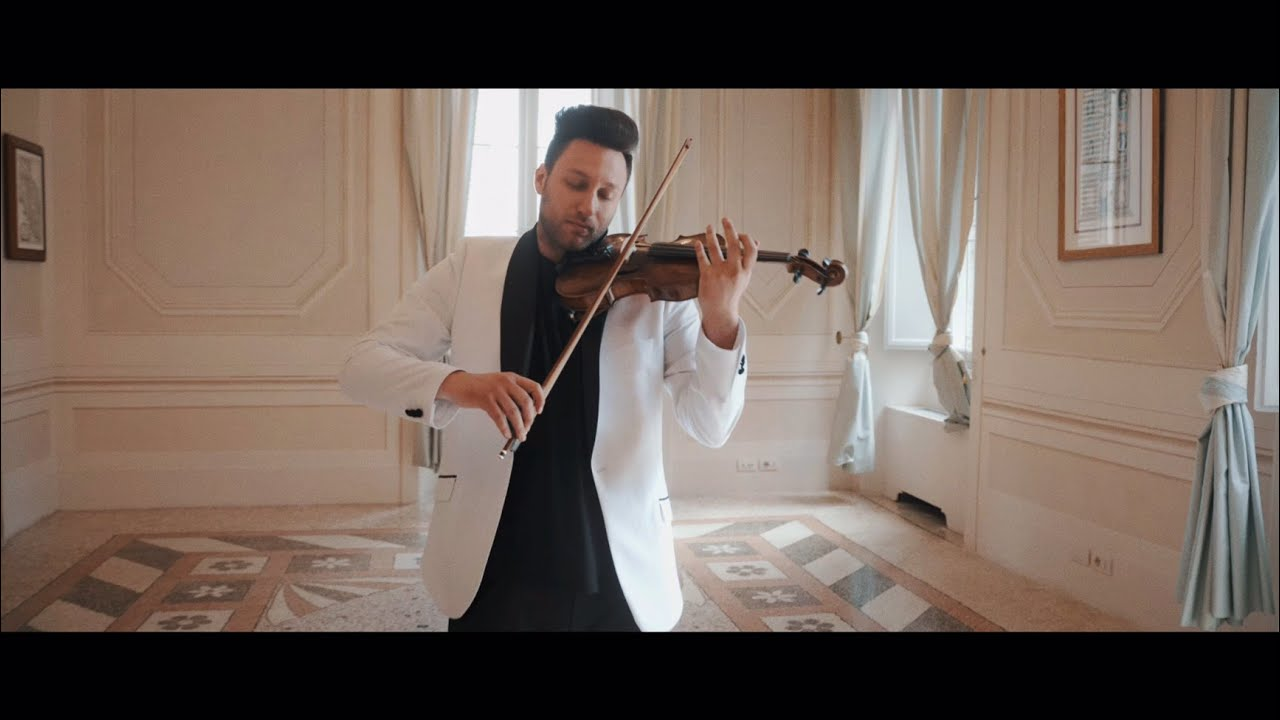 Part Of Me - Valentino Alessandrini (Official Music Video)