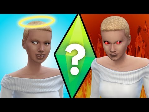 Are You A Bad Person If You Hurt Your Sims?