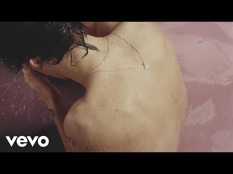 Harry Styles - Carolina (Audio)