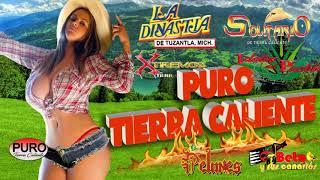 Mix Puro Tierra Caliente 2020 - Rancheras y Corridos ♬