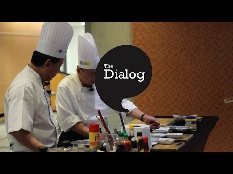 Culinary Cities of the World: Shanghai