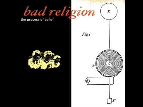supersonic bad religion lyrics