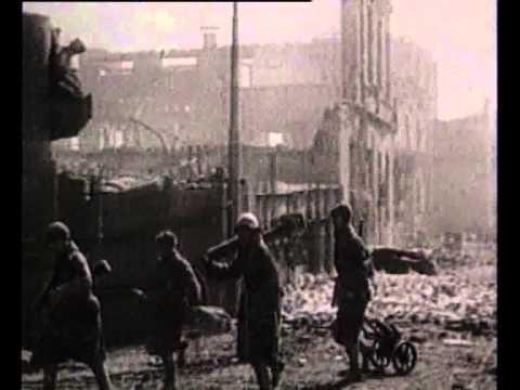 Россия.Забытые годы.Вторая мировая