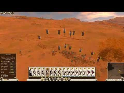 Total War Classroom: Great Battles of the Ancient World - Episode 2