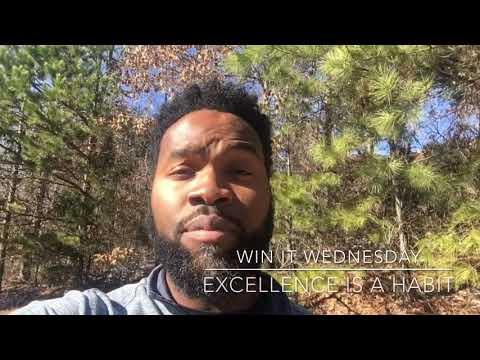 Excellence Is A Habit | Impact Over Ego TV
