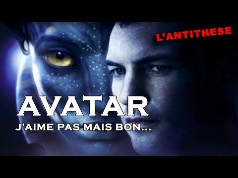 Avatar | L'antithèse #4
