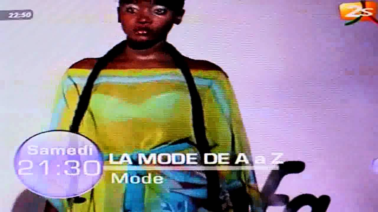 La mode de a z avec keyfa maison de couture youtube for Ayzel maison de couture