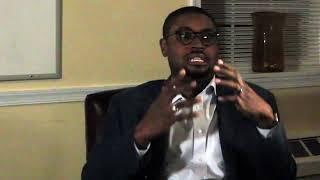 Bible Study (Mental Health) w/ Pastor Wallis Baxter III, PhD