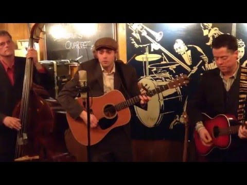1.- Country music en Cotton Club HAMBURG