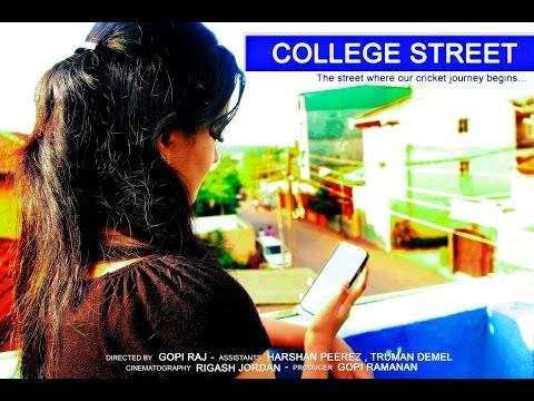 College Street - Tamil Short Film |