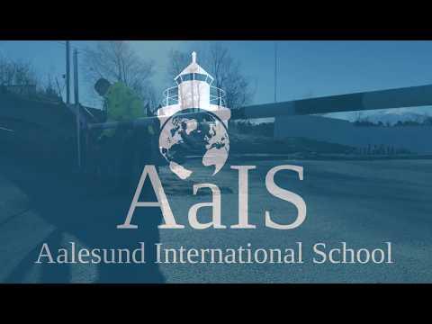 Aalesund International School (Promo video) 4K