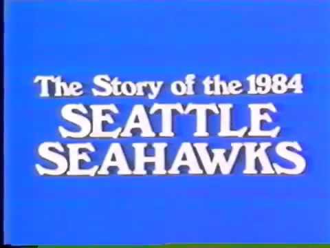 1984 Seahawks