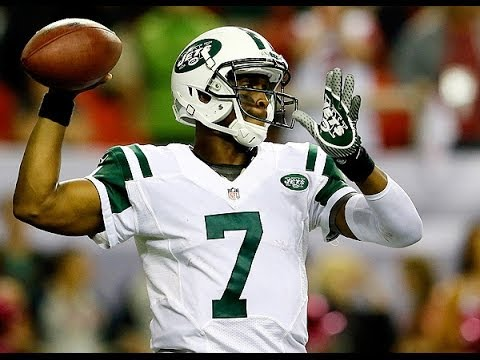 // Geno Smith - The Rookie Journey-2013-14 HD //