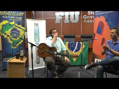 Yamandu Costa: His Music and Narrative