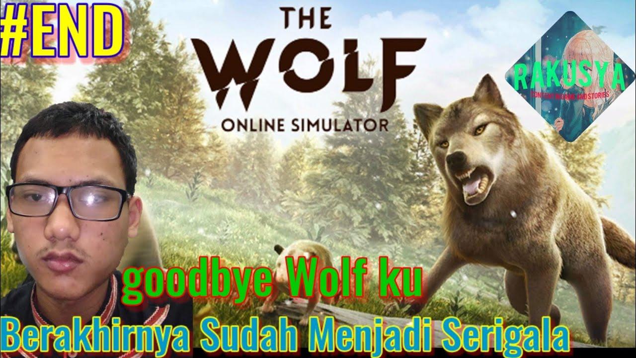Game Serigala