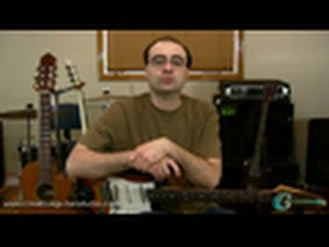 MUSIC READING - Level 7: Part 2 of 3 - The Fingerboard Connection