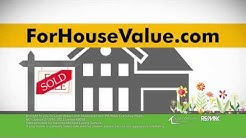 What is My House Worth? FREE Home Value Estimate