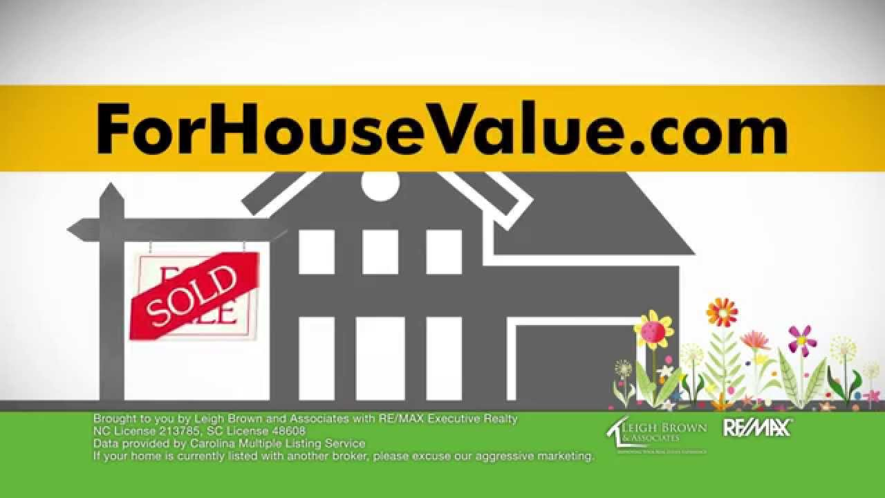 What is My House Worth FREE Home Value Estimate YouTube