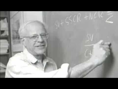 Class 23| Socialist Economics with Stephen Resnick