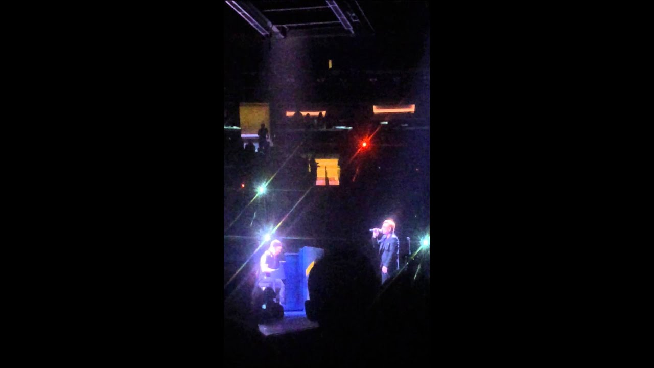 U2 Every Breaking Wave Madison Square Garden July 18 2015 Youtube