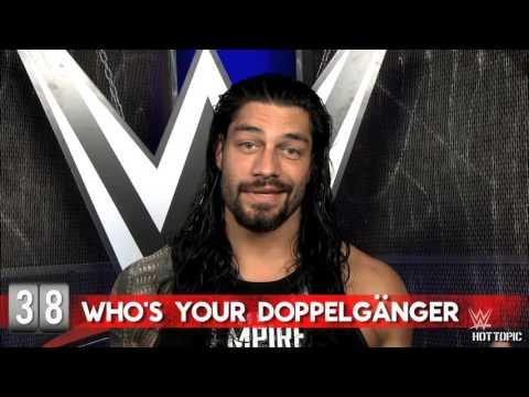 Hot Minute: WWE's Roman Reigns