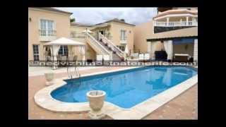 Роскошные виллы на продажу недвижимость на Тенерифе Callao Salvaje(, 2014-06-22T13:55:04.000Z)