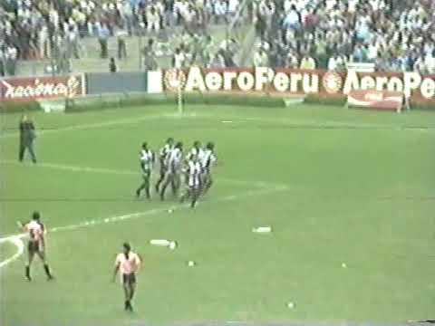 Sport Boys vs Alianza Lima (06/10/84) - #2