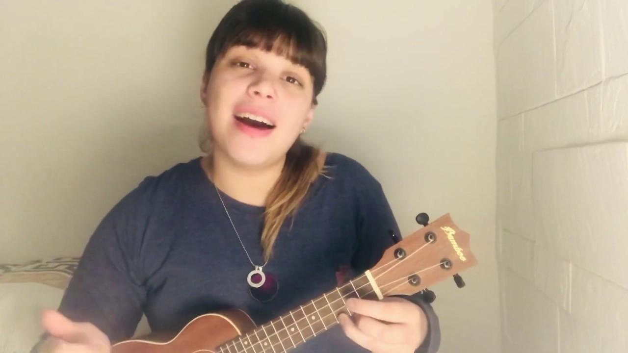 Todo cambia - Mercedes Sosa (cover) - Meli Avati - YouTube