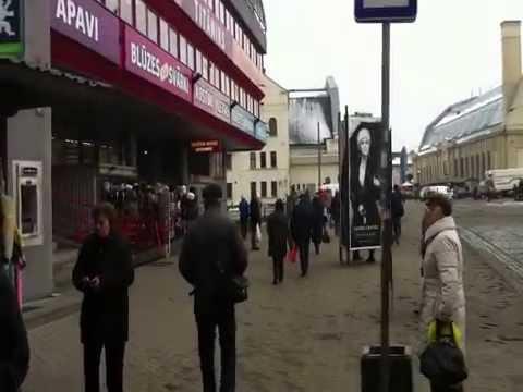Bus Ticket Prices. Riga International Bus Terminal