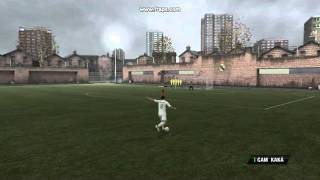 playing fifa 12 on pc with a ps3 controller [xbox controller, wii]