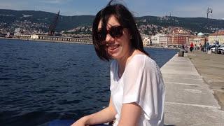 VLOG IN ITALIAN #7 - SUNNY TRIESTE