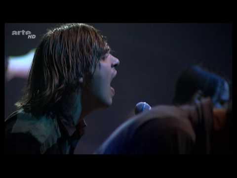 Arcade Fire - Neighborhood #1 (Tunnels) | Rock en Seine 2007 | Part 13 of 16 | 720p HD