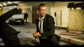The Transporter Legacy Action Scenes