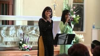 Bo Da Xanh Ta Toi- Lam Mai huong &Mimi