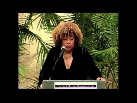 Angela Davis: Slavery and the Prison Industrial Complex