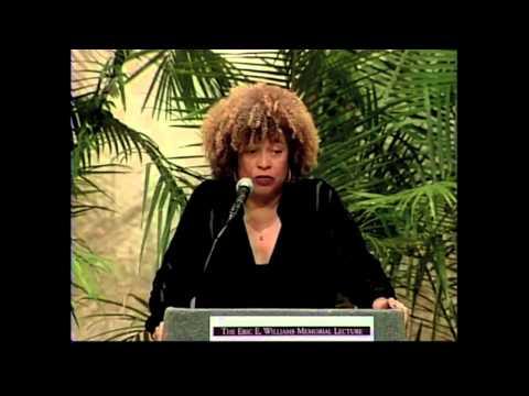 Angela Davis: Slavery