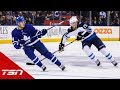 Matthews/Marner or Laine/Scheifele; who's the better duo of the future?