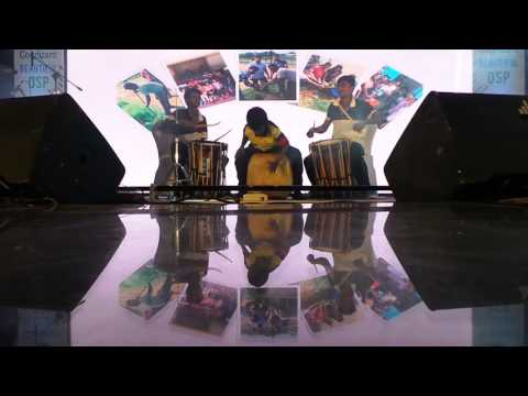 Percussionist  in chennai-Abrock and Jayakumar fusion music 9884436365