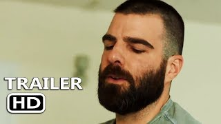 WHO WE ARE NOW Official Trailer (2018)