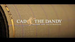 Cad & The Dandy House Tweed, 2016