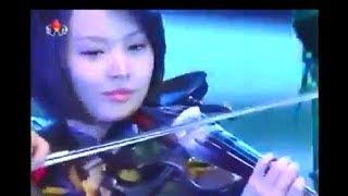 モランボン楽団    -    攻撃戦だ 2017ステレオ音源    /    北朝鮮歌    コンギョ