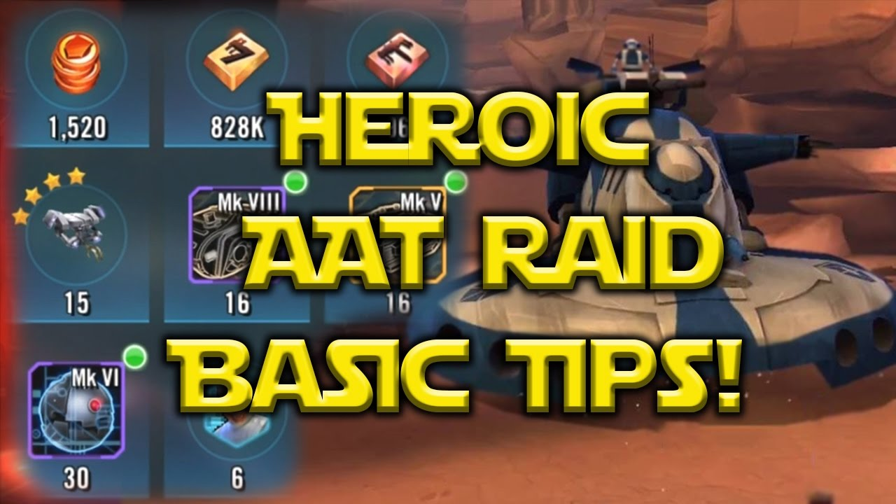 The Ultimate Beginner's F2P Guide To Mastering Star Wars
