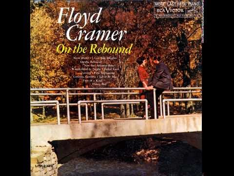 Floyd Cramer 10 - First Impression (HQ Audio)