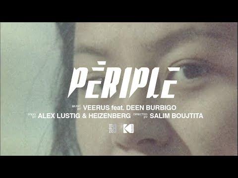 Youtube: Veerus – Périple feat Deen Burbigo