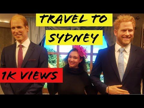 Sydney Madame Tussauds #2
