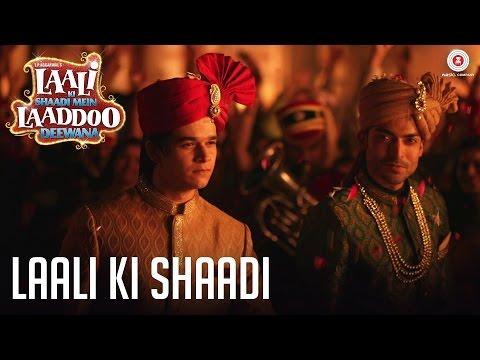 Laali Ki Shaadi | Laali Ki Shaadi Mein Laaddoo Deewana | Vivaan S & Gurmeet C | Sukhwinder Singh