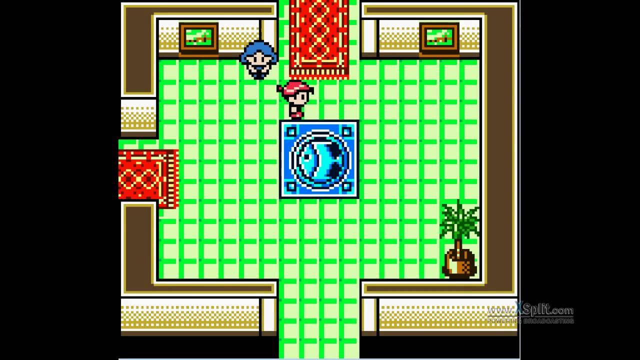 Pokemon games for gameboy color - Pokemon Games For Gameboy Color 7