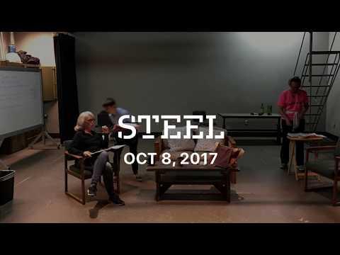 STEEL Rehearsal Day 3